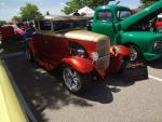 Idaho Chariots Cruise In Car Show15