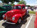 Idaho Chariots Cruise In Car Show16