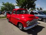 Idaho Chariots Cruise In Car Show18