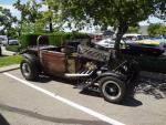 Idaho Chariots Cruise In Car Show20