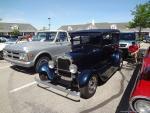 Idaho Chariots Cruise In Car Show21