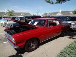 Idaho Chariots Cruise In Car Show22