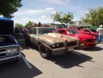 Idaho Chariots Cruise In Car Show23