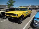 Idaho Chariots Cruise In Car Show24