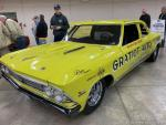 INDOOR DRAGFEST15