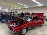 INDOOR DRAGFEST21