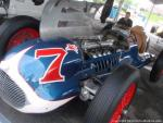 Indy 500 Carburetion Day10