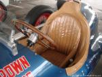 Indy 500 Carburetion Day13