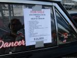 Island Dragway Swap Meet and Car Show18