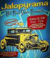 Jalopyrama Hot Rod Show Reunion0