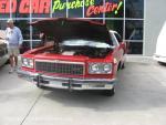 Jan's Cruiz-in Antique & Classic Car & Truck Show7