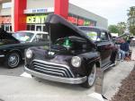 Jan's Cruiz-in Antique & Classic Car & Truck Show16