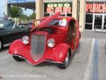 Jan's Cruiz-in Antique & Classic Car & Truck Show20