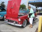 Jan's Cruiz-in Antique & Classic Car & Truck Show22