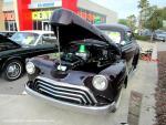 Jan's Cruiz-in Antique & Classic Car & Truck Show25