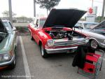 Jan's Cruiz-in Antique & Classic Car & Truck Show26