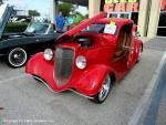 Jan's Cruiz-in Antique & Classic Car & Truck Show30