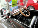 Jan's Cruiz-in Antique & Classic Car & Truck Show46