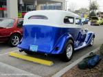 Jan's Cruiz-in Antique & Classic Car & Truck Show4