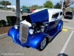 Jan's Cruiz-in Antique & Classic Car & Truck Show5