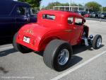 Jan's Cruiz-in Antique & Classic Car & Truck Show9