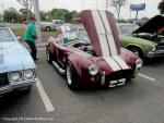 Jan's Cruiz-in Antique & Classic Car & Truck Show80