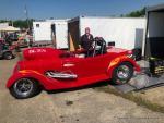 Jason Blevins Speed Shop Car Show17