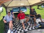 Jason Blevins Speed Shop Car Show29