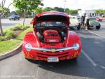 Jenro's Cruise-In June 1, 20131
