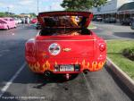 Jenro's Cruise-In June 1, 20138