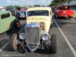 Jenro's Cruise-In June 1, 201311