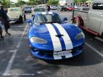 Jenro's Cruise-In June 1, 201315