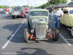 Jenro's Cruise-In June 1, 201322