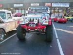 Joey Dogg's Cruise-In April 6, 20138