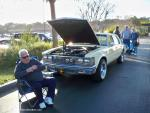 Joey Dogg's Cruise-In April 6, 201327