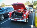 Joey Dogg's Cruise-In April 6, 201334