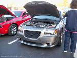 Joey Dogg's Cruise-In April 6, 201335