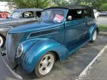 JR Cigar Car Show16