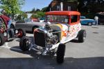 Kensington Chevron Station Car Show14