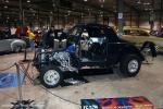 KOI Auto Parts Presents the 2nd Annual Hotrod Fest Custom Auto Show 43