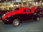 Kool Kustom Car Show7