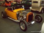 Kool Kustom Car Show17