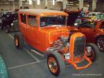 Kool Kustom Car Show21
