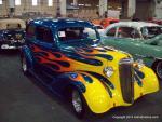 Kool Kustom Car Show29