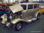 Kool Kustom Car Show30