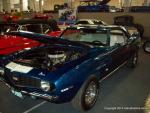 Kool Kustom Car Show32