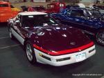 Kool Kustom Car Show35