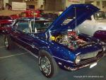 Kool Kustom Car Show36