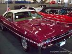 Kool Kustom Car Show38