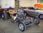 Kool Kustom Car Show112